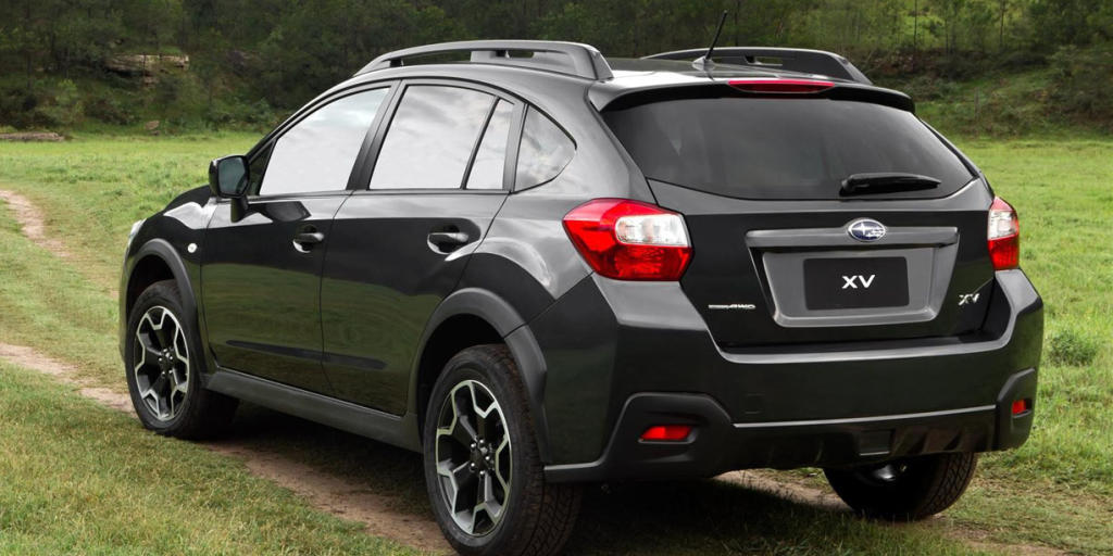 The Subaru Crosstrek Hybrid Delivers Exceptional Fuel Efficiency Across Board In City It Earns 30 Mpg And On Highway 34