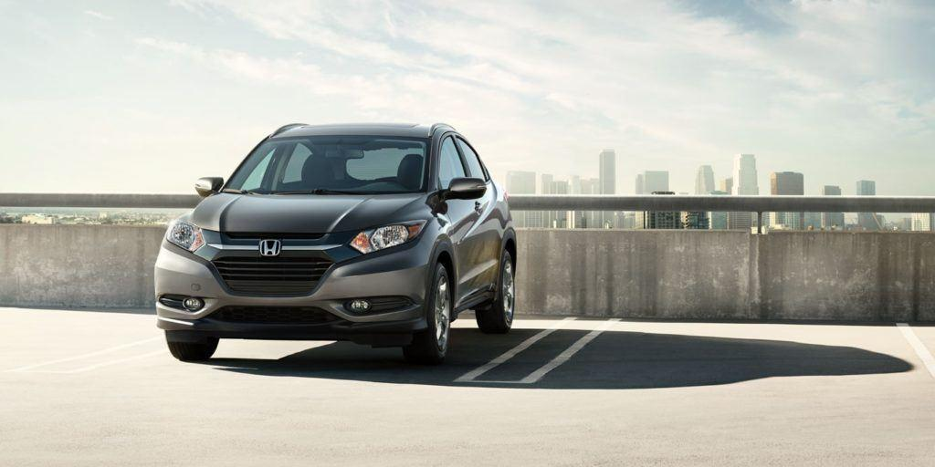 honda hr-v price