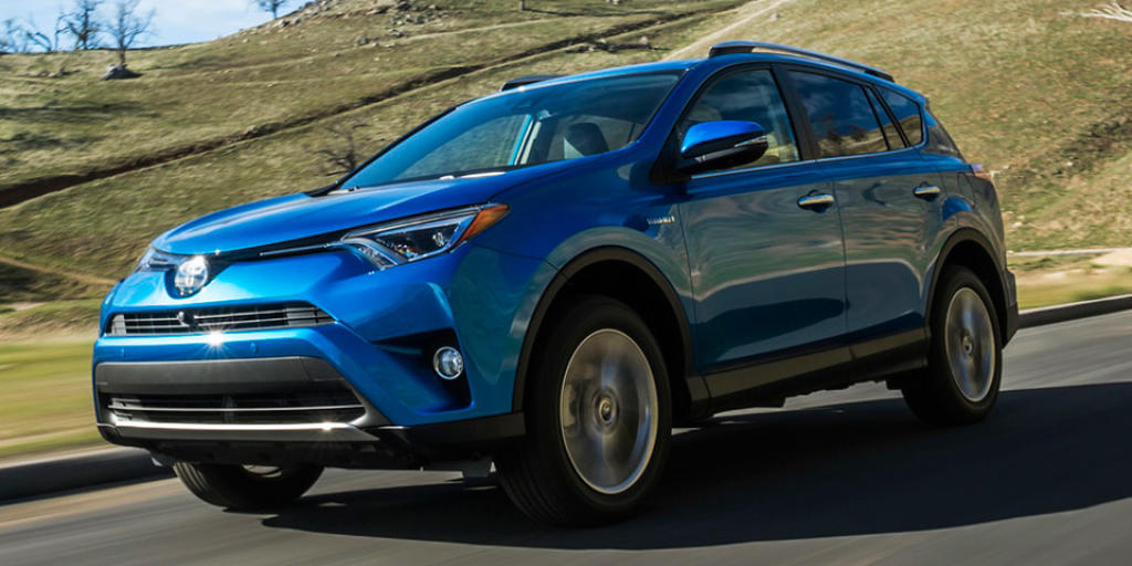 Iihs Names Safest Suv Models Suvs Com