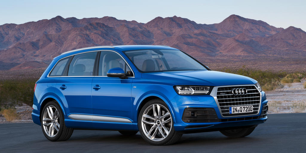 Audi Suvs Com