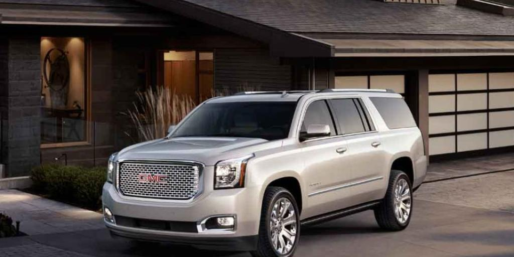 GMC Yukon Review