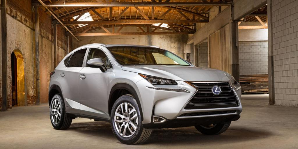 2018 lexus 300. modren 300 lexus hybrid suv 2018 unveils refreshed nx 300 and 300h suvs com on
