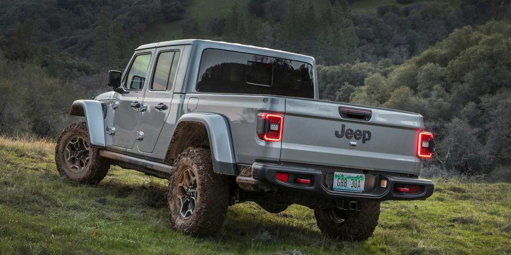 Jeep Dealership Los Angeles >> Jeep Fans Jump at First Opportunity to Preorder a ...