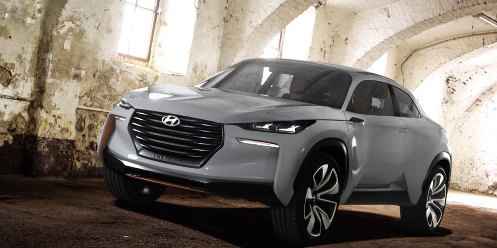 New Crossovers 2020 Huge Hyundai SUV Push: 8 New Crossovers by 2020   News