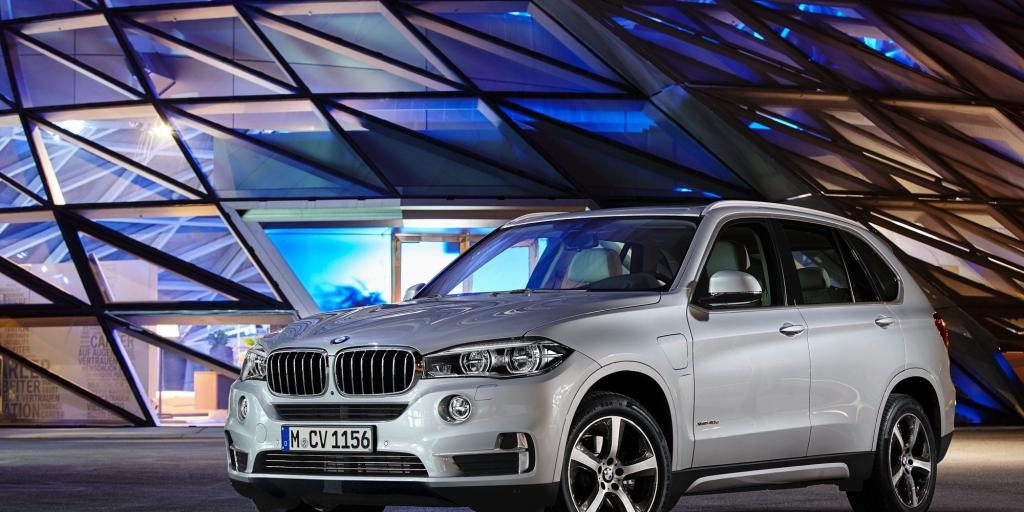 Green Suv Of The Year Announced Suvs Com