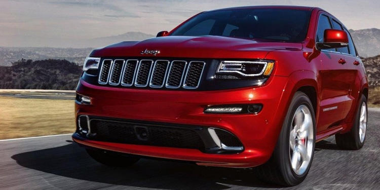 707 horsepower jeep grand cherokee hellcat coming in 2017 news. Black Bedroom Furniture Sets. Home Design Ideas