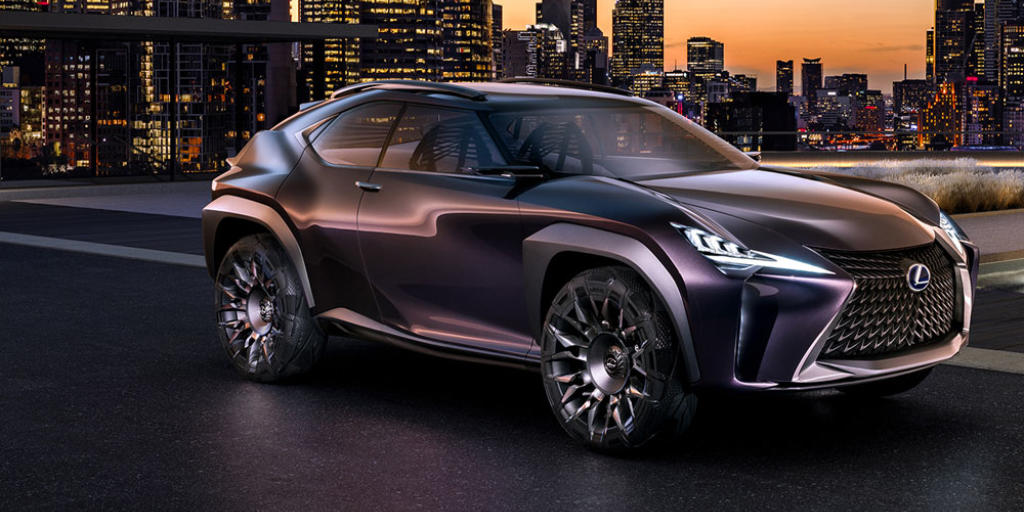 Lexus Is Now Looking To Give Some Compeion The Market Leader Tesla By Entering 2022 With Its Phevs Plug In Hybrid Electric Vehicle And