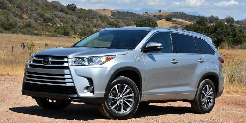 The Toyota Highlander Hybrid LE Earns An Impressive Combined Efficiency Of  29 Mpg. The Most Benefit Youu0027ll See In Fuel Savings Comes, Surprisingly, ...