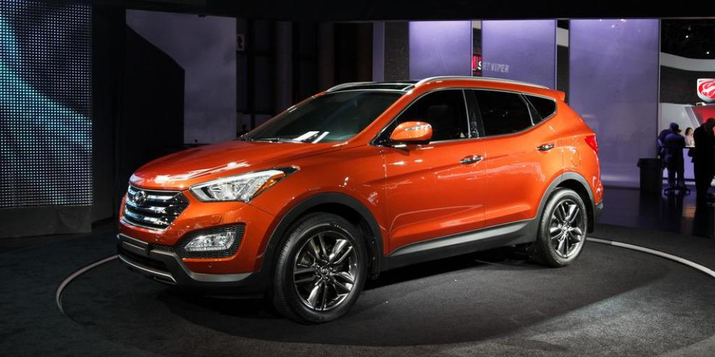 Hyundai Has Gone From Rags To Riches In The Last Decade No List Would Be Complete Without This Korean Engineered Suv Get Most Bang For Your Buck