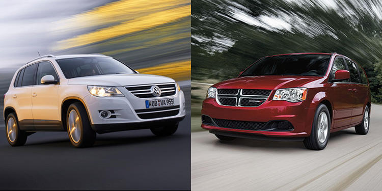 Why You Should be Buying an SUV Instead of a Minivan - News